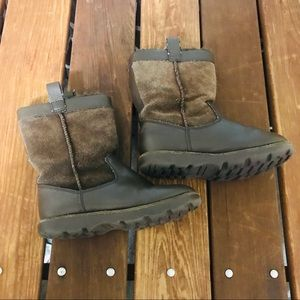 Lands End Toddler Boots 🥾 size 10M